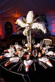 Masked Ball Decorations Magnificent Foto Of Masquerade Quality Ball Table Decorations Masquerade