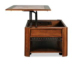 additional additional maximize storage and display space with the stylish madison lift top coffee table