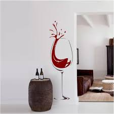 High Style Wall Decals