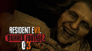 Resident Evil 7 Schlafzimmer Resident Evil 7 Schlafzimmer Lösung