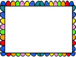 colorful frame border design. Wonderful Frame Colorful Frames Borders For Your Main Cover In Frame Border Design