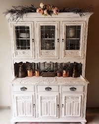 rustic dining room hutch. BEAUTIFUL White Vintage /Rustic Ethan Allen Hutch / Rustic Dining Room/ Hutch/ Room