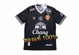 ❗️Player❗️✓ FBT เสื้อแข่งสโมสรฟุตบอลโปลิศ เทโร ฤดูกาล 2017