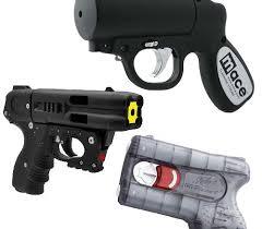 Best Pepper Spray Guns 2020 Pepper Spray With Serious