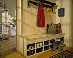 Traditional Coat Rack Mesmerizing Traditional Coat Rack Bench Home Design Ideas Stylish And