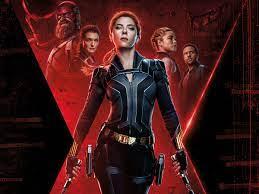 Black Widow 2: Marvel-Fortsetzung ohne ...