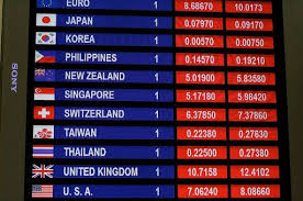 International Exchange Rates Today Currency Rate I Need To