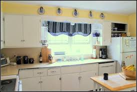 Painting Kitchen Cabinets Blue Kitchen White Color Kitchen Cabinets Blue Color Kitchen Cabinets