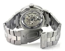 kenneth cole new york men s kc3925 stainless steel automatic watch kenneth cole new york men s kc3925 stainless steel automatic watch