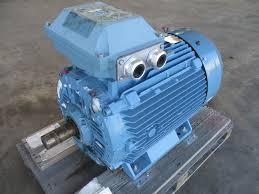 electric generator motor. ABB 90KW 2013 Electric Motor 1 Van Dijk Heavy Equipment Generator
