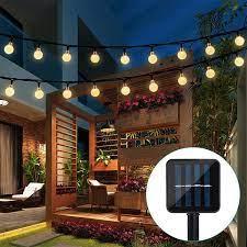 best outdoor lights 2021 fairy lights