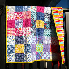 Easy 9 Squared Charm Pack Quilty | Silk Road Life & ... Ann Ferguson Quilts, Patchwork Quilt, Kate Spain, ... Adamdwight.com