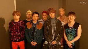 Generations From Exile Tribeの7人のメンバーに聞いたファッション