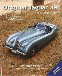 1954 1957 jaguar xk 140 owner s manual reprint original jaguar xk 120 150 restorer s guide 3rd edition xk120 xk140 xk150 119 95