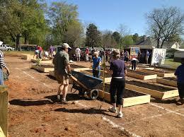 community garden grants program cornelius nc