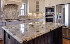 amongst the multitude of materials that are used in manufacturing kitchen countertops granite is one that is extremely popular and for good reason