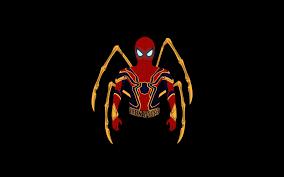 Marvel Spider Man Wallpaper 4k