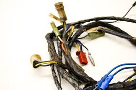 yamaha wire harness electrical wiring shipping