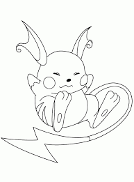 Pokemon Coloring Pages Eevee Popular Evolutions Sylveon Colouring In