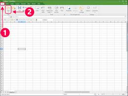 Plan Maker Open Edit And Save Microsoft Excel Files With Planmaker Ashampoo