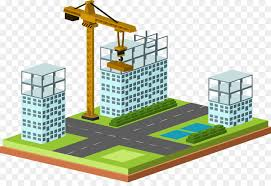 architectural engineering buildings. Architectural Engineering Building Material Architecture - Vector Painted Construction Of Buildings C