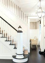 beach pendant light. Staircase Hanging Lights Beach Pendant Light House Stairs Design Style With Striped Wall Globe Lamps
