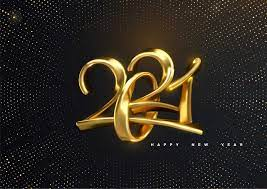 HD Happy New Year 2021 Wallpapers ...