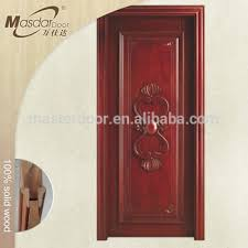Simple Teak Wood Single Main Door Designs For Indian Homes Buy
