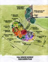Small Picture how to build a rain garden a solution for soggy wet areas on your