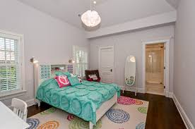 Paint Colors For Teenage Bedrooms Cool 16 Decorating Ideas For Teen Girls  Room. »