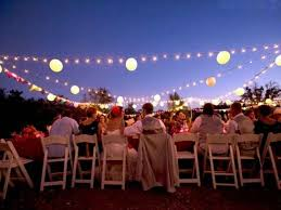 50 awesome outdoor lighting ideas for wedding light and lighting 2018 outdoor lighting wedding ideas