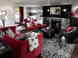 exquisite design black white red. red black white living room contemporary 16 and grey exquisite design w