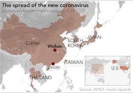 Virus dalla Cina: cosa è meglio sapere sull'emergenza mondiale