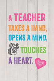 Appreciation Quotes For Teachers Interesting 48 Really Best Quotes About Teacher With Pictures To Share This Year