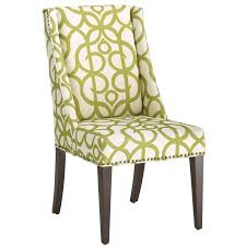 wingback dining room chairs elegant the clic wingback chair soars into a new millennium owen of