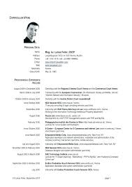 International Format Resume International Resume Format For Overseas Job This Sum Keeps