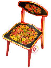 Детская мебель <b>Хохлома</b> купить в интернет-магазине - Москва