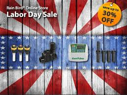 17 best images about rain bird irrigation products celebrate hard work big savings this week save up to 30% on sprinkler timerrain birddrip