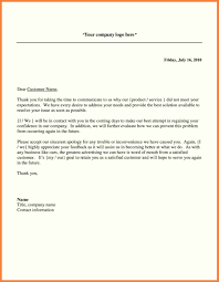 49 Perfect Samples Of Apology Letters Twihot