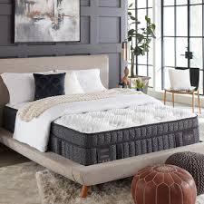 restonic mattress handcrafted