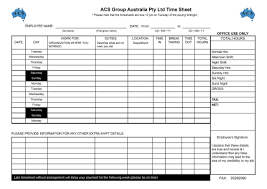 Payroll Time Sheets Free Excel Biweeklyheet Template With Formulas Monthly For And