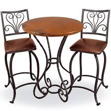 Rod Iron Kitchen Tables Alexander Iron Table Base 36 Counter Height