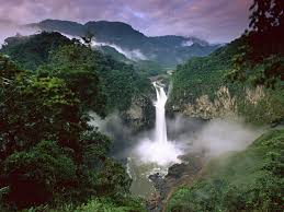 Ecuador the beautiful...beautiful and easy place for a start up