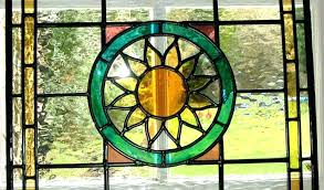 faux stained glass window patterns simple stained glass window designs by patterns flowers country home ideas subscription home ideas