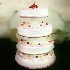 4 Tier Special Cake 7kg Sendflowerstopuneonline