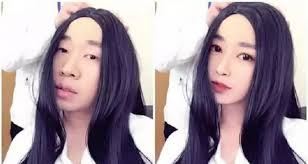 Image result for asian viral makeovers
