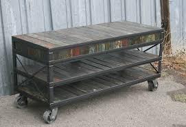 industrial media furniture. Industrial Media Console, TV Stand Furniture R