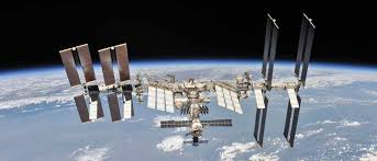 Five Things The Iss Has Done For Us Bbc Science Focus Magazine