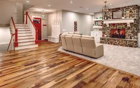 above and to the right show our antique mixed hardwood flooring in a gorgeous home in colorado this project used random widths from 2 5 6 5 and was