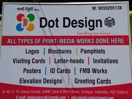 sign board dot design cubes photos srinagar visakhapatnam brochure dealers